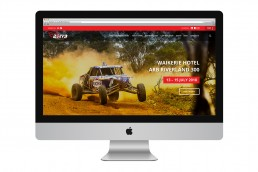 Australian Off Road Racing Association